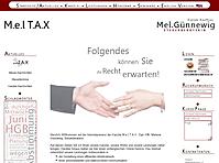 M.e.l T.A.X - Dipl.-Kffr. Melanie Günnewig, Steuerberaterin