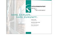 Steuerberater Oetje + Schierenbeck